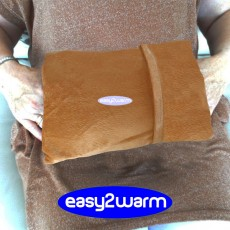 Extra Hand Warmer - Brown